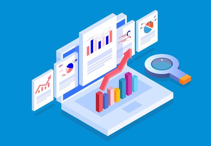 デジタルマーケティングとwebマーケティングの分析