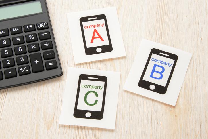 A社、B社、C社それぞれに合ったツールを選ぶことが重要