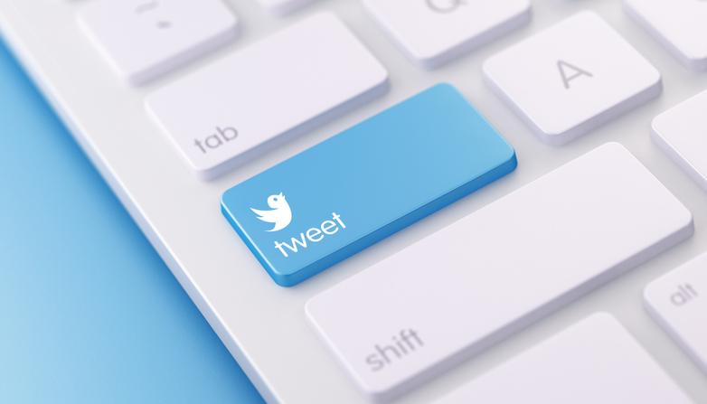 tweetボタン